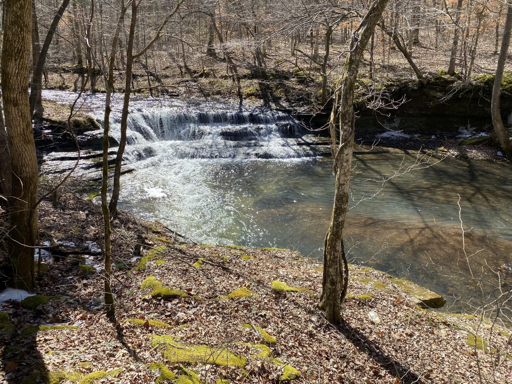 1742 Moccasin Creek Rd Property Photo - Waynesboro, TN real estate listing