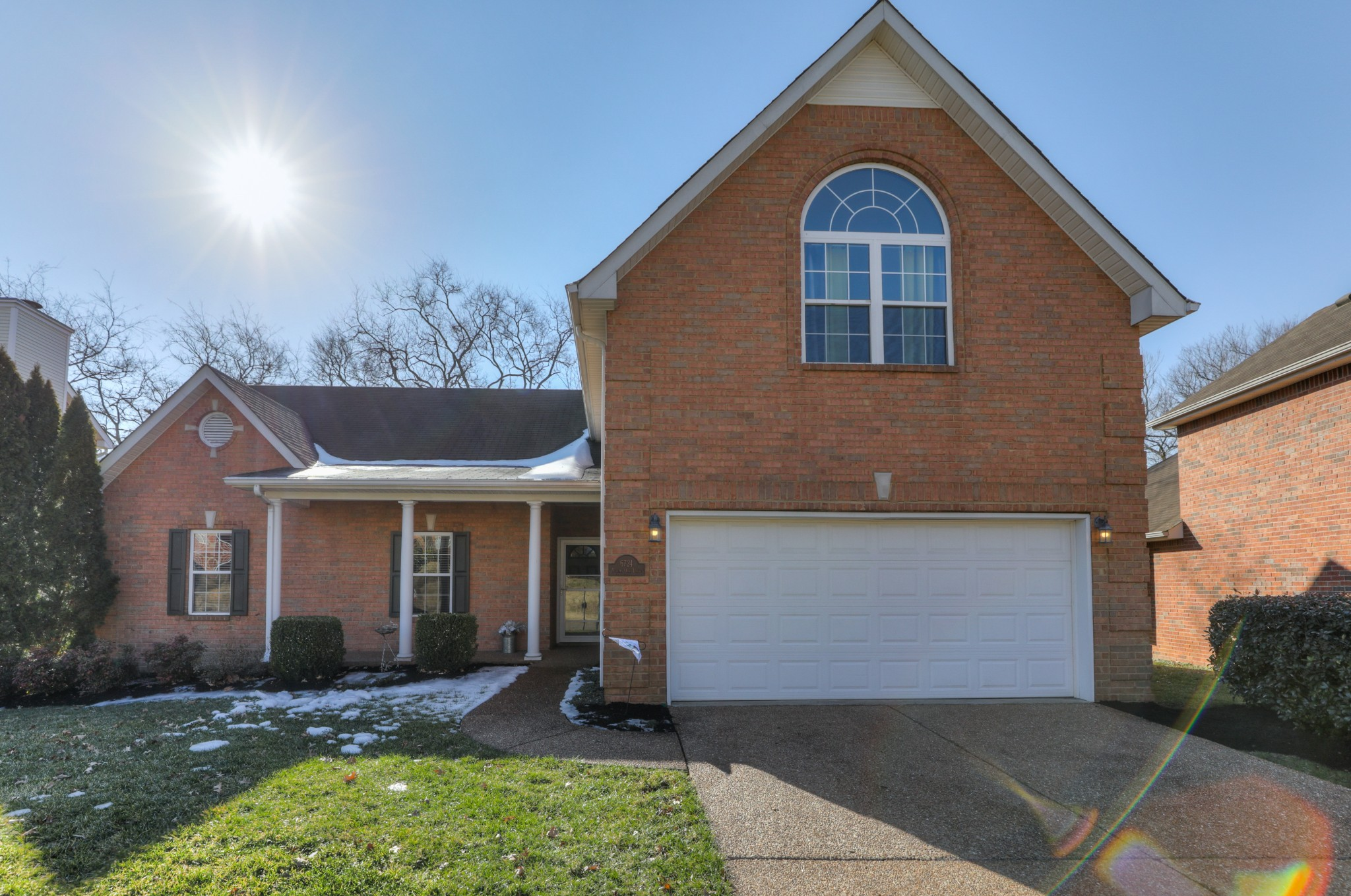 6724 Autumn Oaks Dr N Property Photo - Brentwood, TN real estate listing