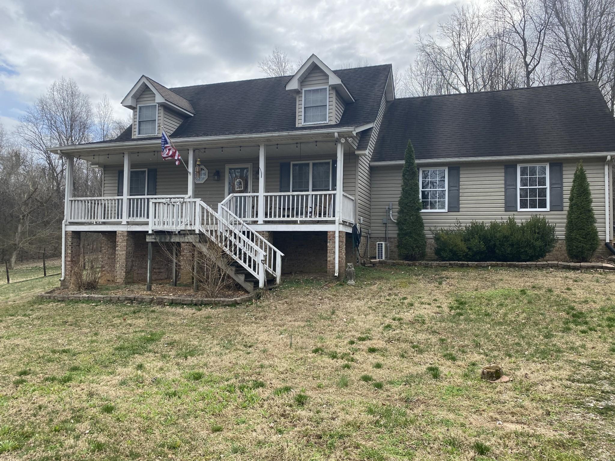 6696 Highway 41 N Property Photo - Cedar Hill, TN real estate listing