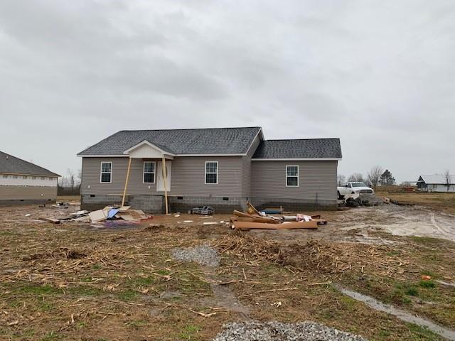 106 Wilder Chapel Rd Property Photo - Decherd, TN real estate listing
