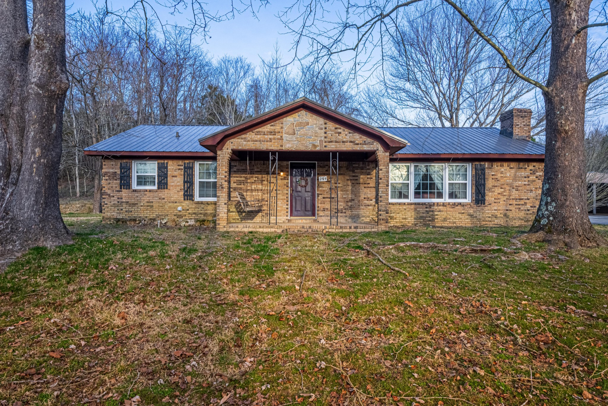 294 Pleasant Hill Rd Property Photo - Prospect, TN real estate listing