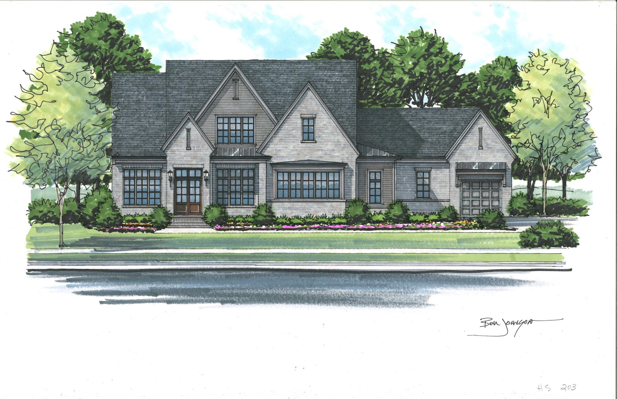 6011 Porters Union Way (L203) Property Photo - Arrington, TN real estate listing