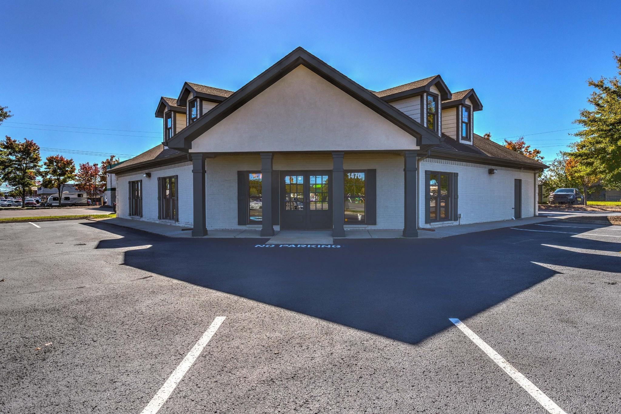 1470 S Church St Property Photo - Murfreesboro, TN real estate listing