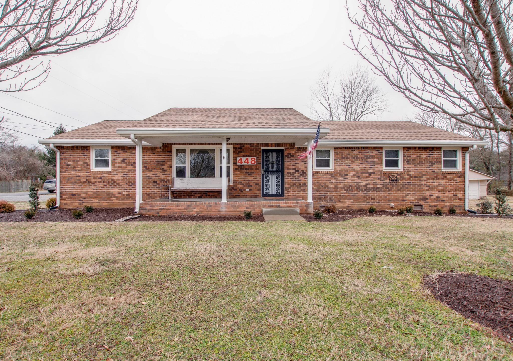 448 Bragg Ave Property Photo - Smyrna, TN real estate listing
