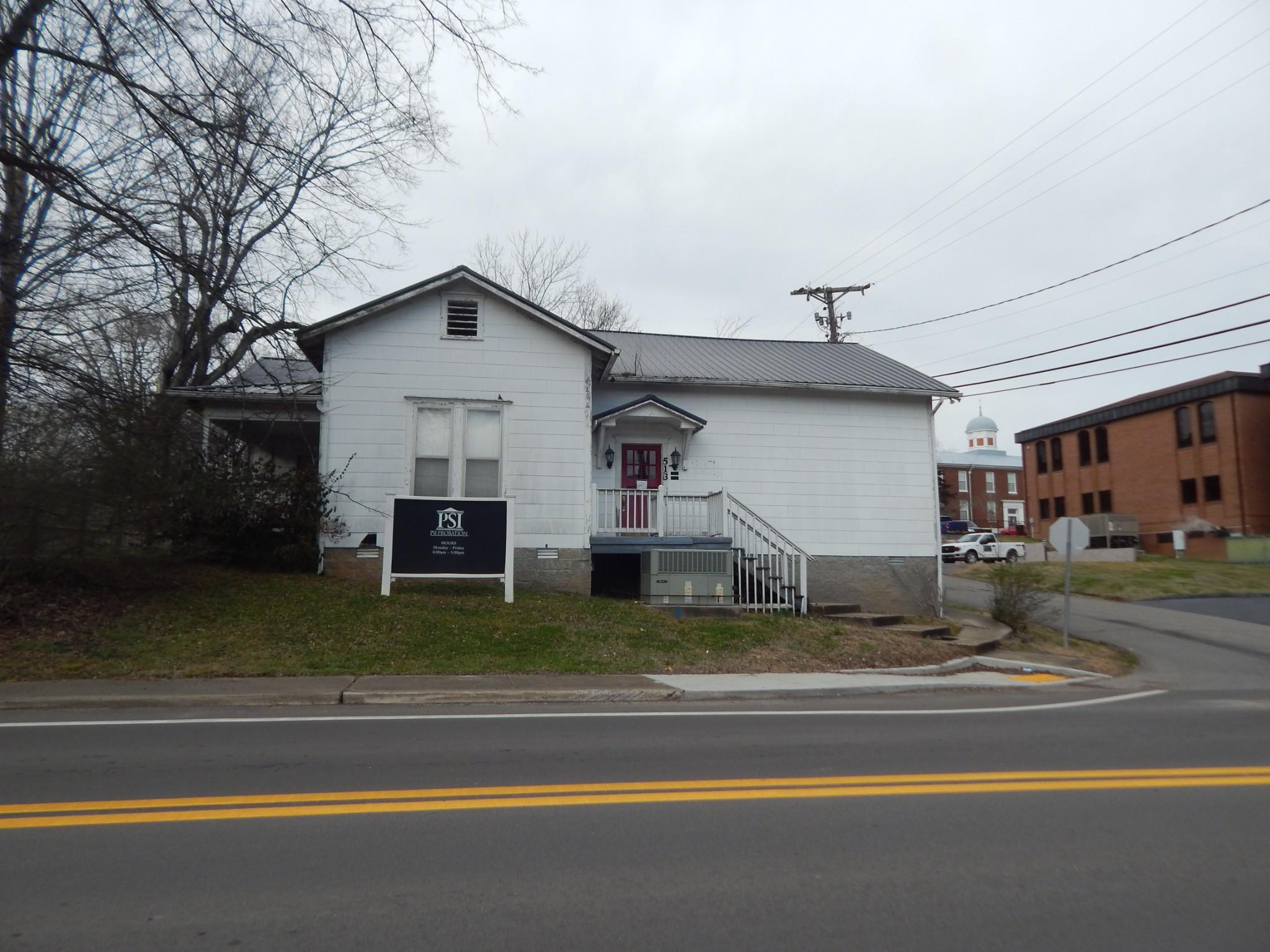 513 Spring Street Property Photo - Charlotte, TN real estate listing