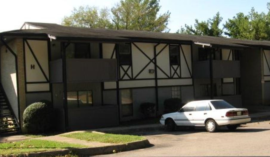 270 Tampa Dr #H14 Property Photo - Nashville, TN real estate listing