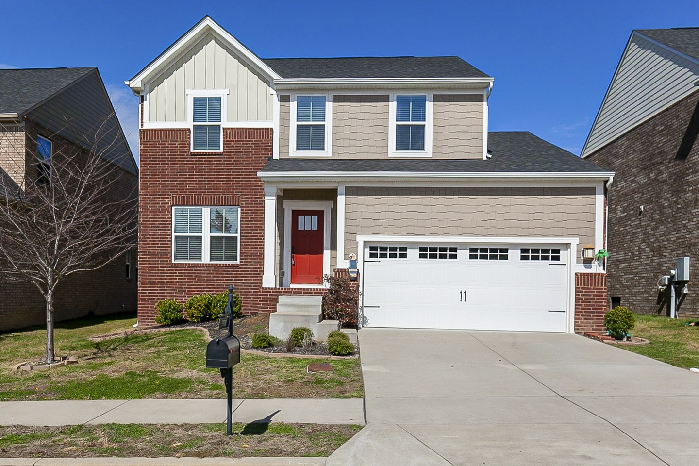 7720 Tranquil Trl Property Photo - Brentwood, TN real estate listing
