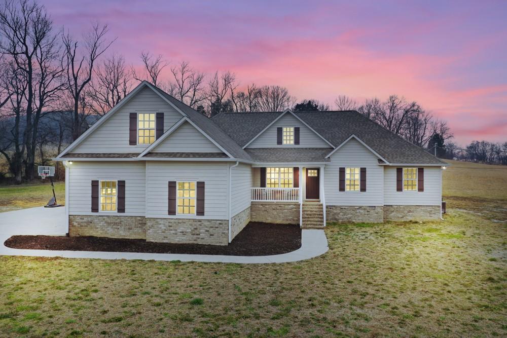 3036 Valley Creek Rd Property Photo - Culleoka, TN real estate listing