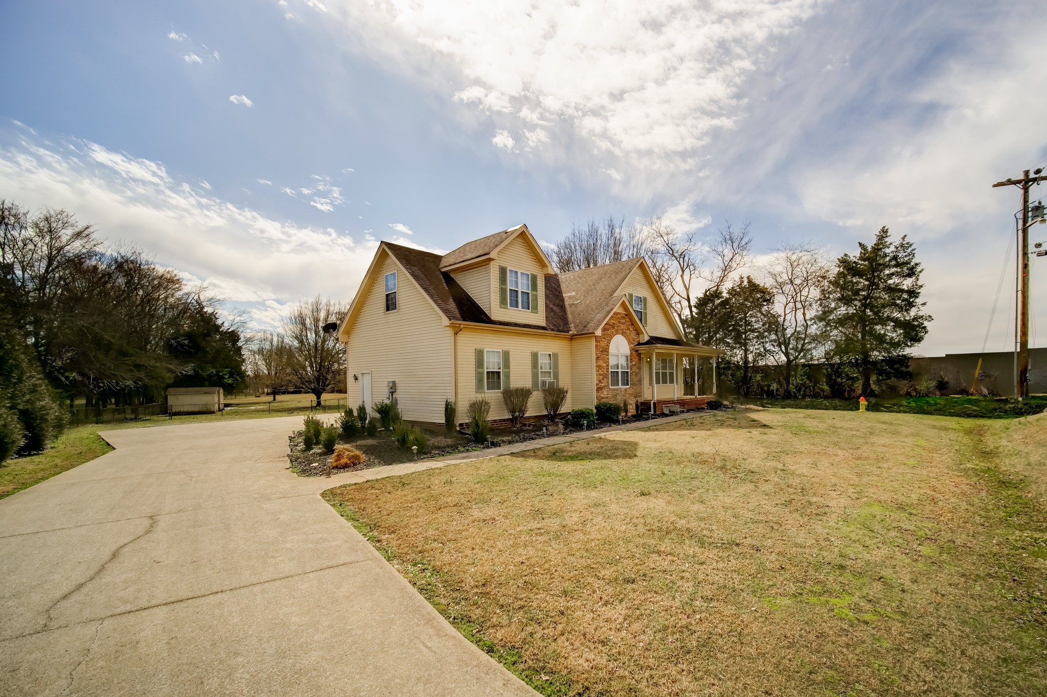 309 Tenby Dr Property Photo - Murfreesboro, TN real estate listing