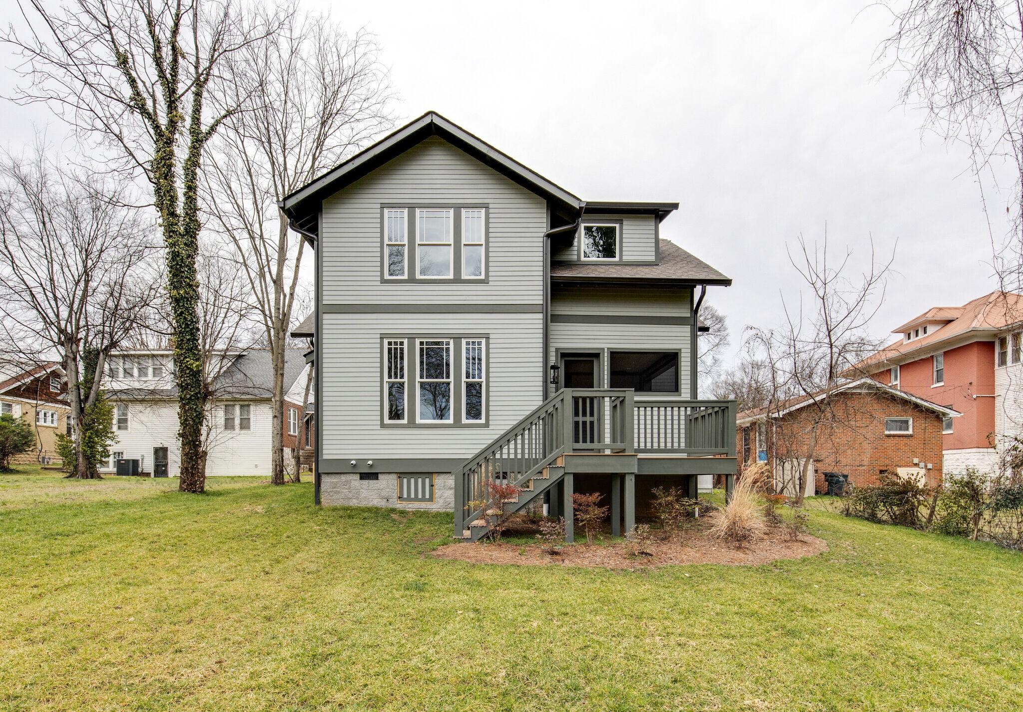 921B Benton Ave Property Photo - Nashville, TN real estate listing