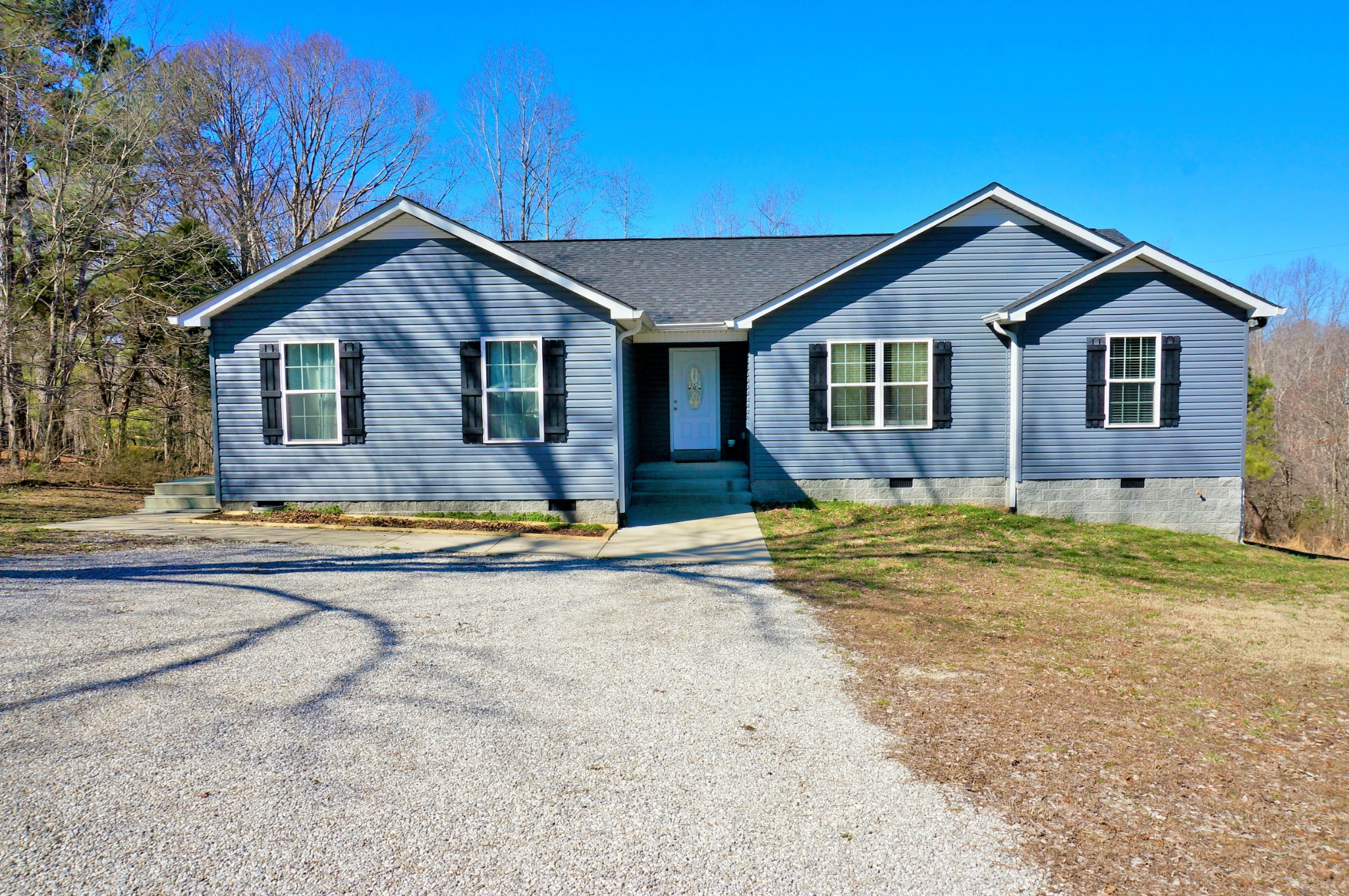3491 Trace Creek Rd Property Photo - White Bluff, TN real estate listing