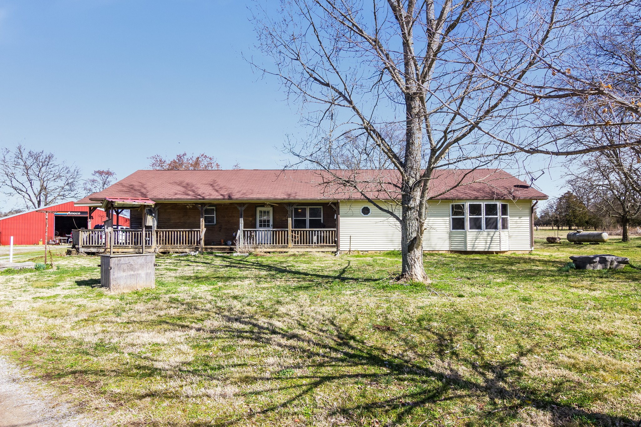 4113 Sledge Rd Property Photo - Christiana, TN real estate listing