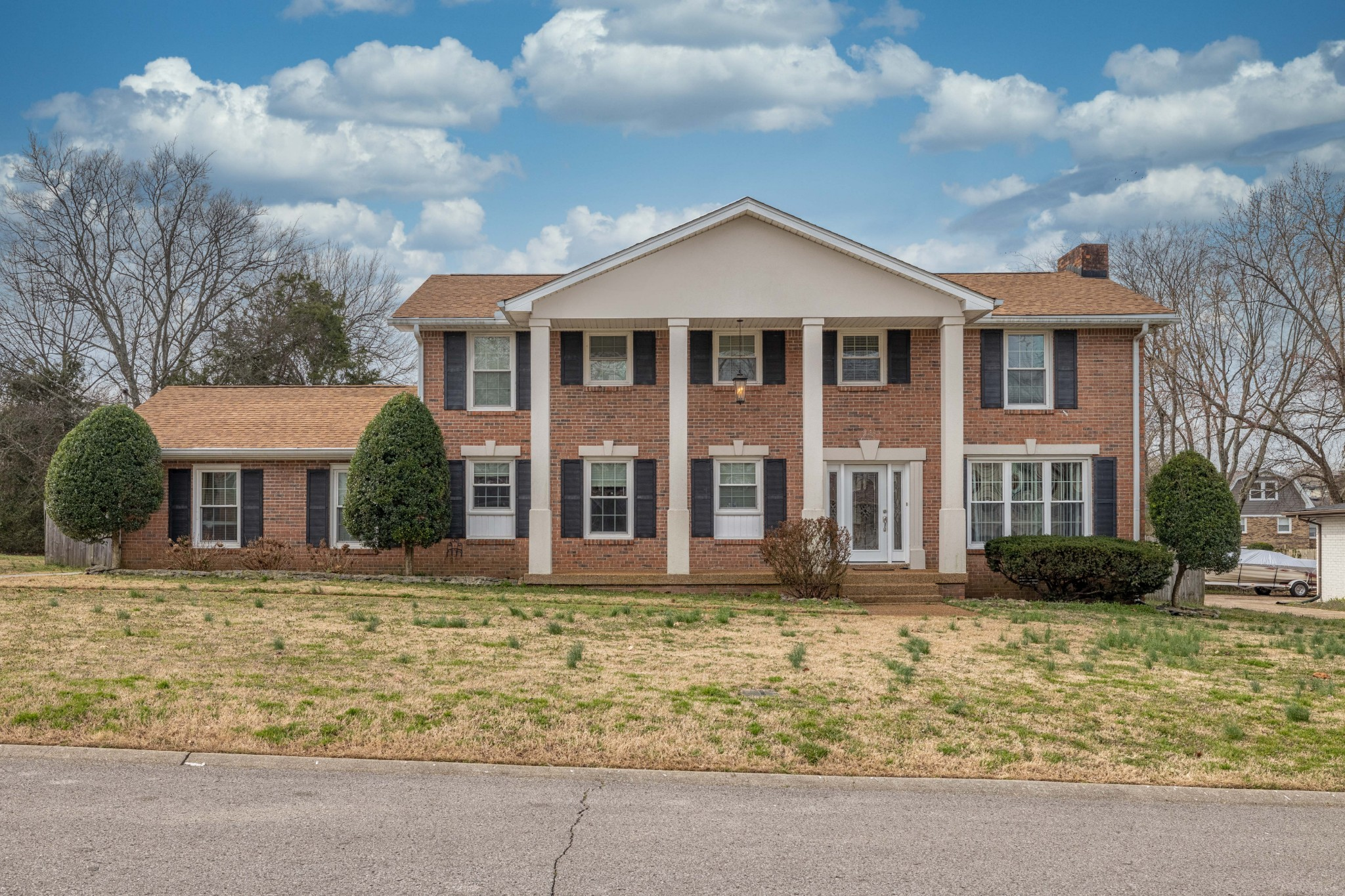 137 Saxon Mist Dr Property Photo - Nashville, TN real estate listing