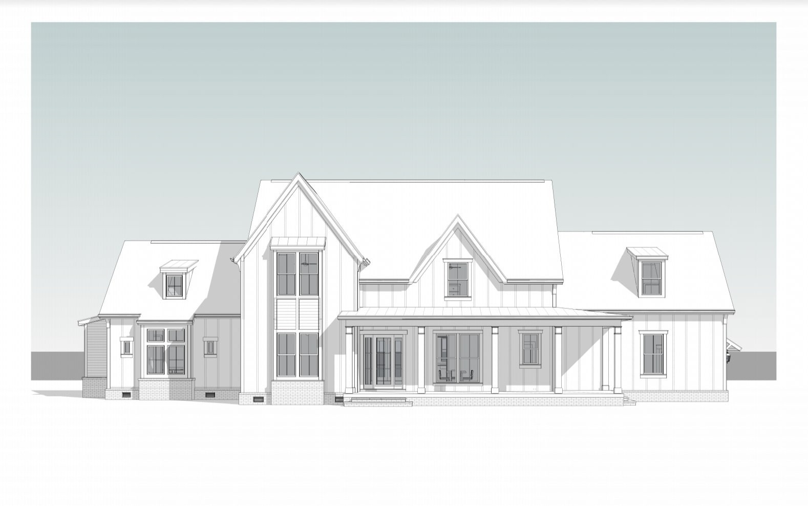 5001 Gates Mill Rdg Property Photo - Thompsons Station, TN real estate listing