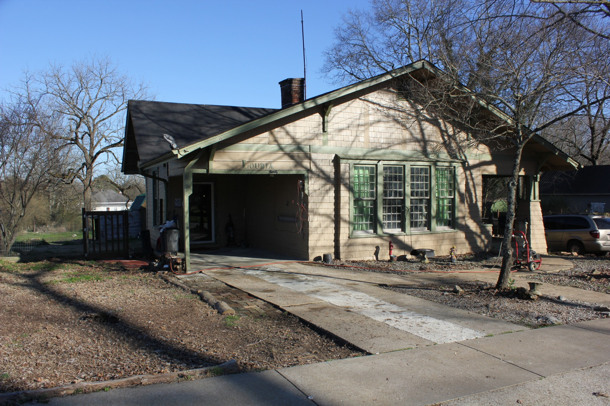 305 S High St Property Photo - Petersburg, TN real estate listing