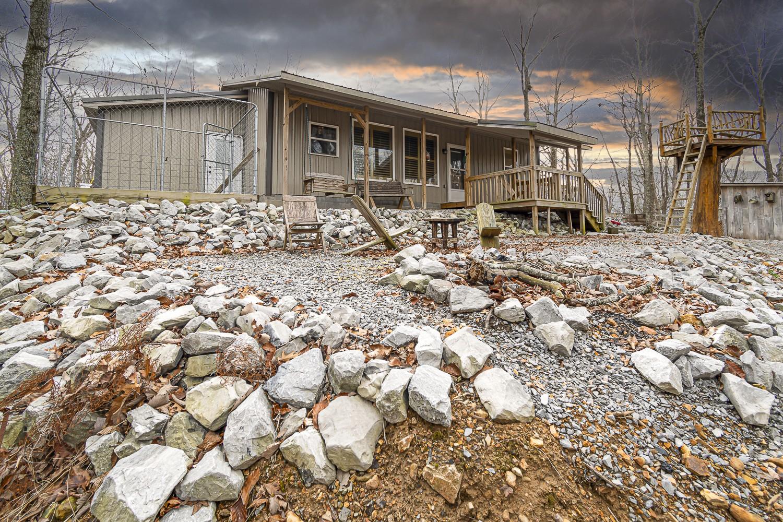 118 Goldenrod Dr Property Photo - Cadiz, KY real estate listing