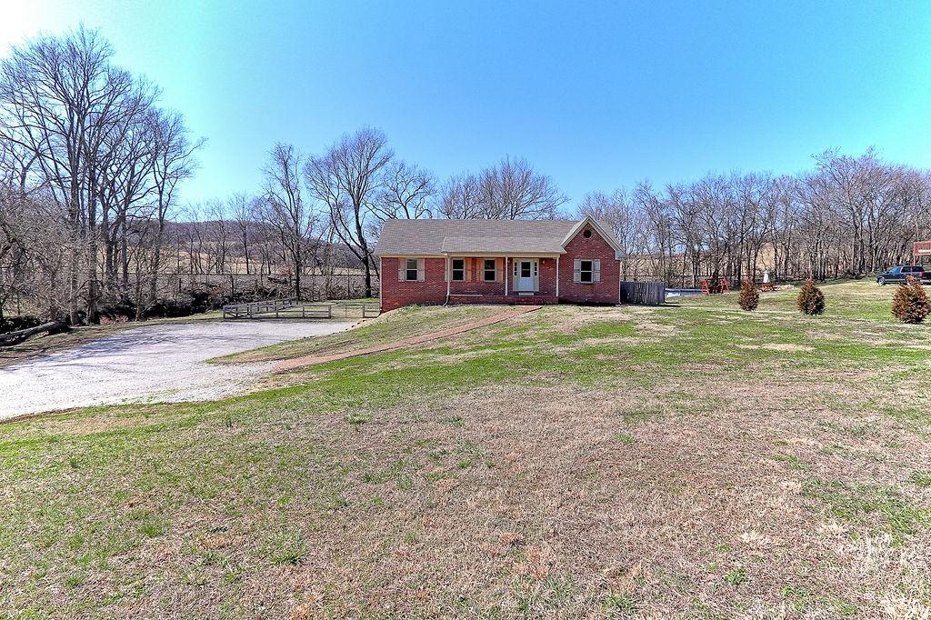 1892 Culleoka Hwy Property Photo - Culleoka, TN real estate listing