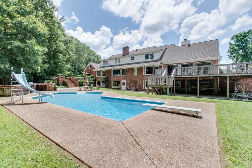 420 Riley Ave Property Photo - Smithville, TN real estate listing