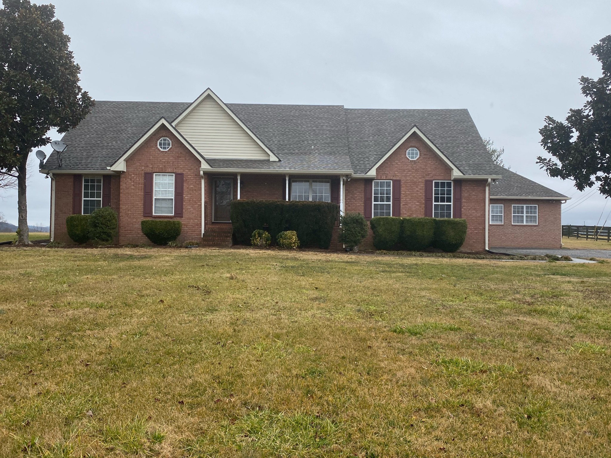 786 Rock Springs Rd Property Photo - Castalian Springs, TN real estate listing