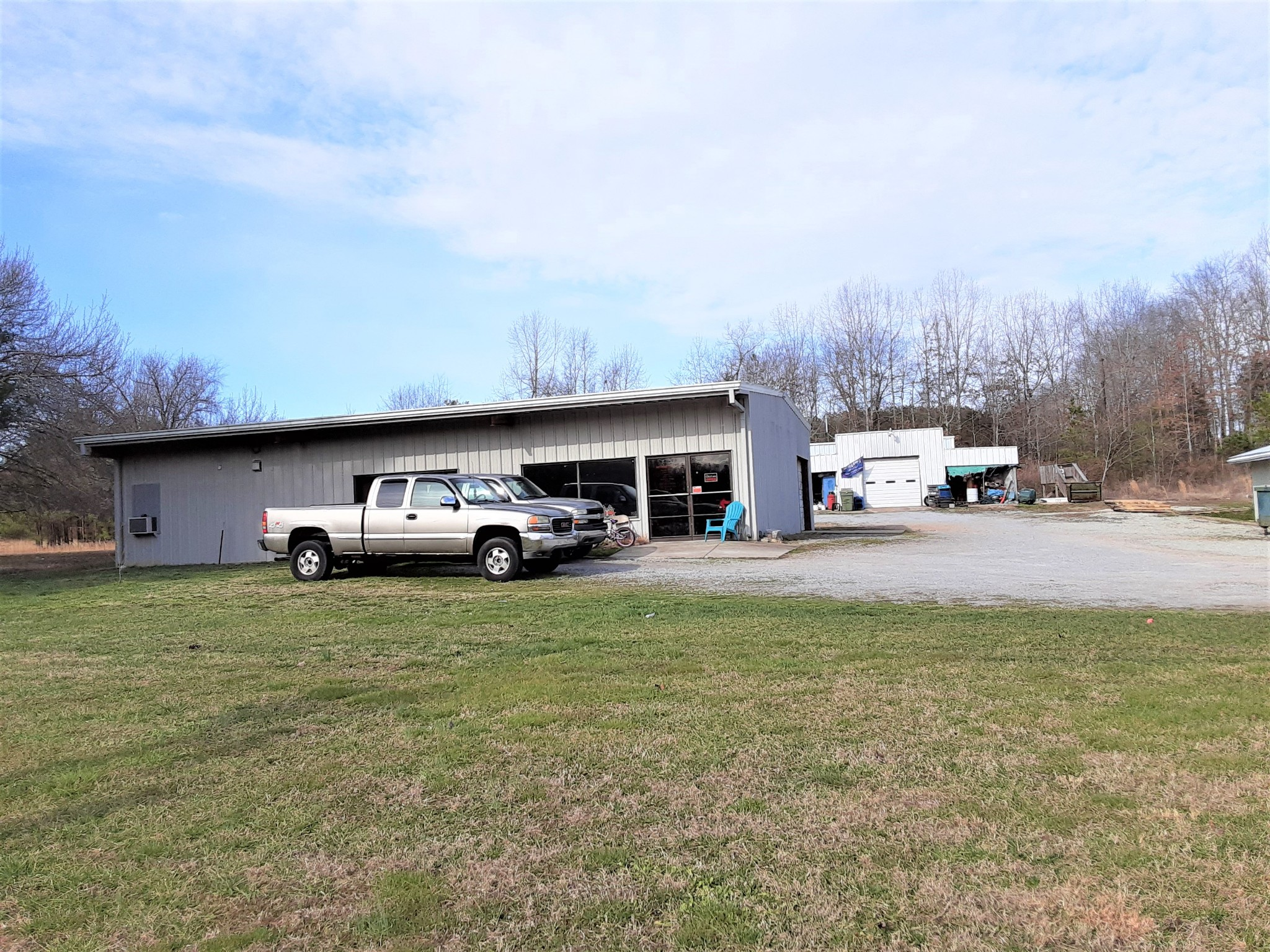 2543 Highway 43 S Property Photo - Leoma, TN real estate listing