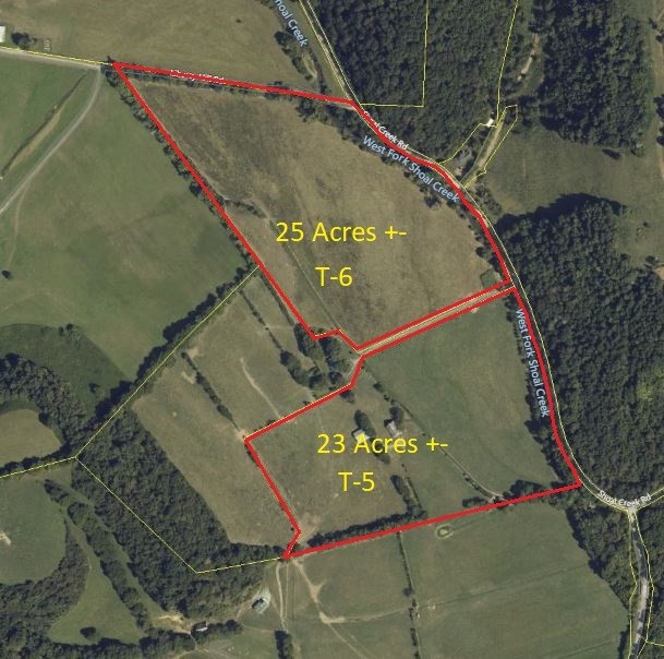 2 Earl Townsend Rd Property Photo - Minor Hill, TN real estate listing