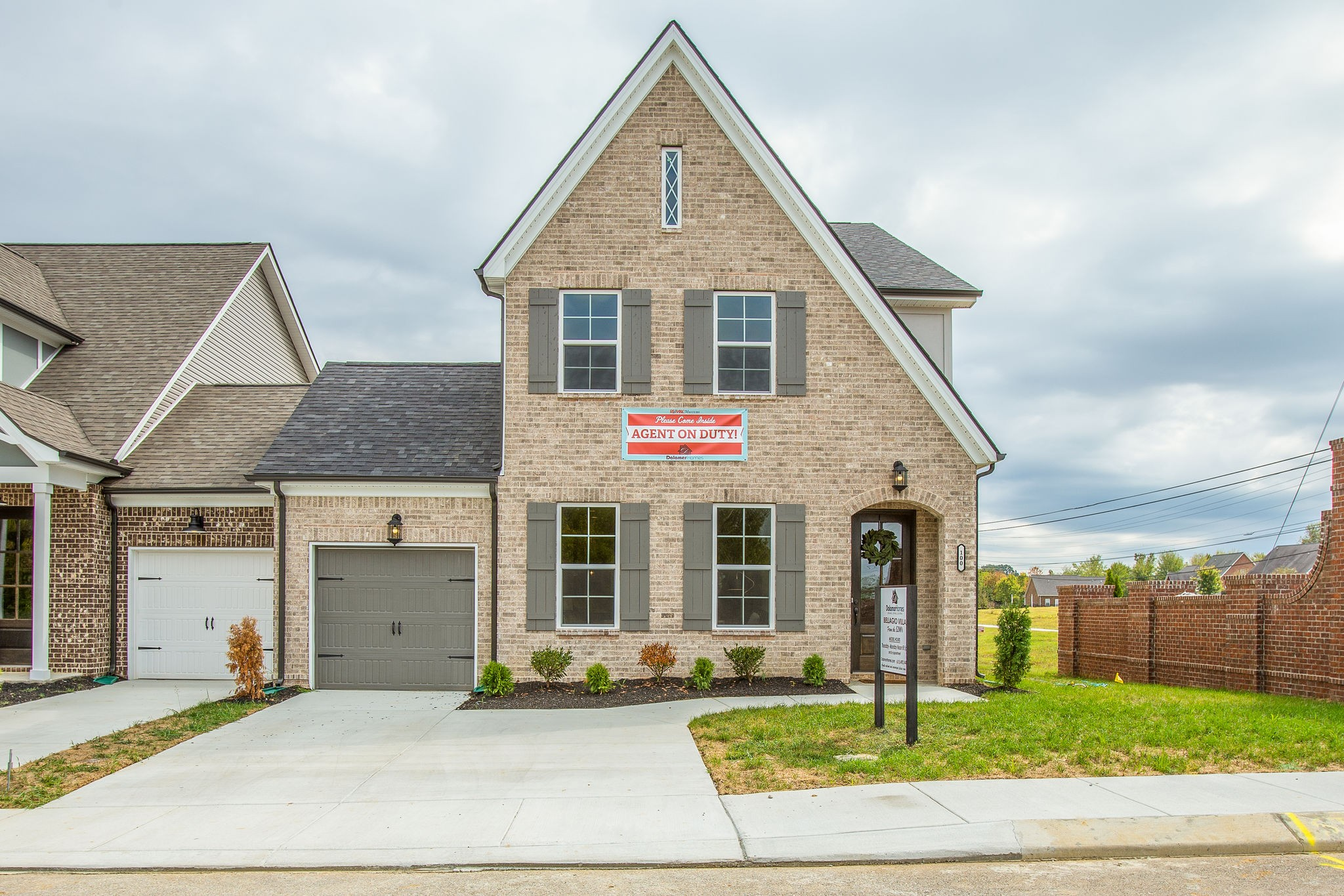 100 Bellagio Villas Dr Property Photo - Spring Hill, TN real estate listing