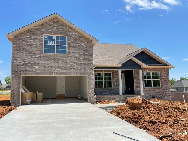 501 Macy Lynn Drive Property Photo - Clarksville, TN real estate listing