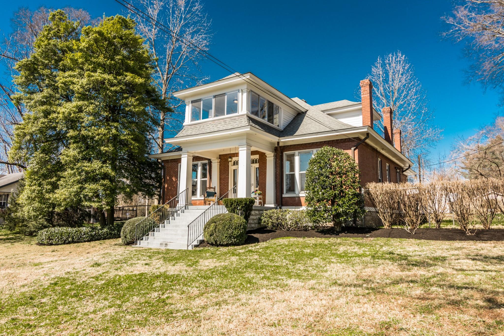 1717 Greenwood Ave Property Photo - Nashville, TN real estate listing