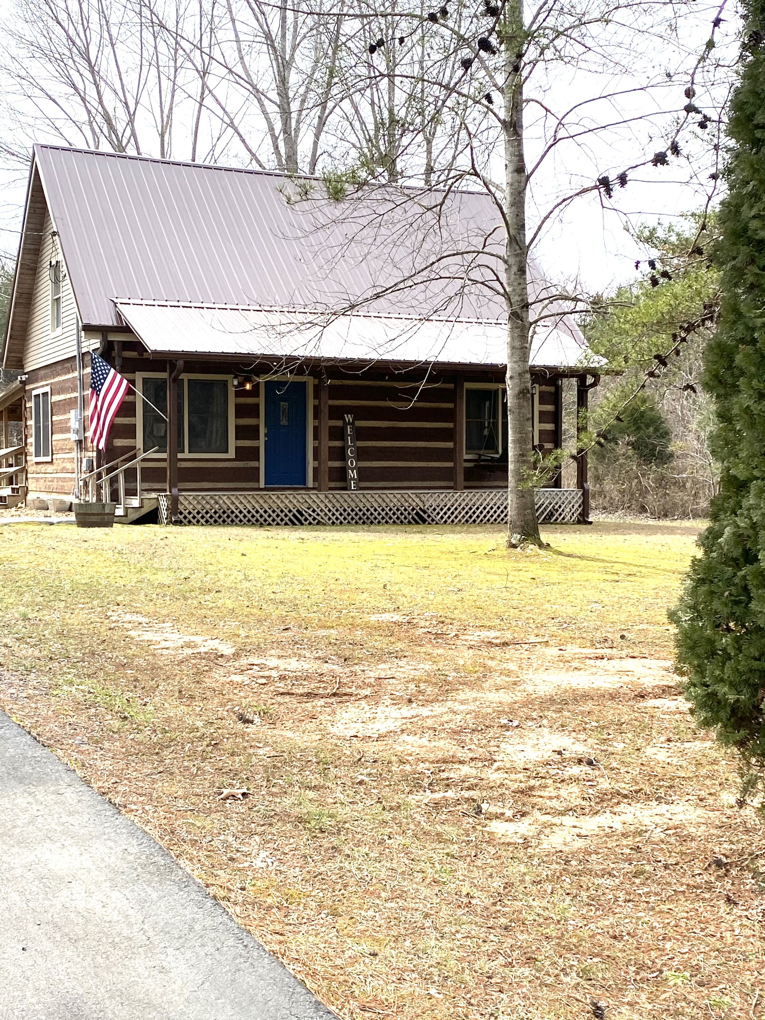 1170 Pleasant Valley Rd Property Photo - Chapmansboro, TN real estate listing