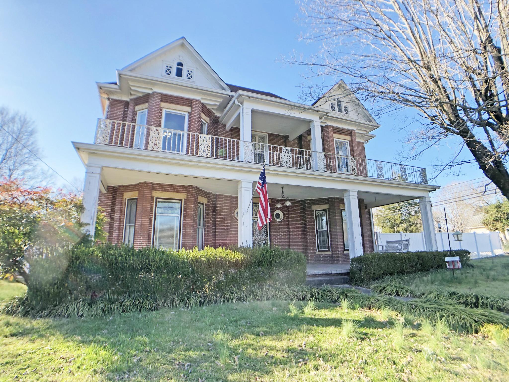 137 N Church St Property Photo - Sparta, TN real estate listing