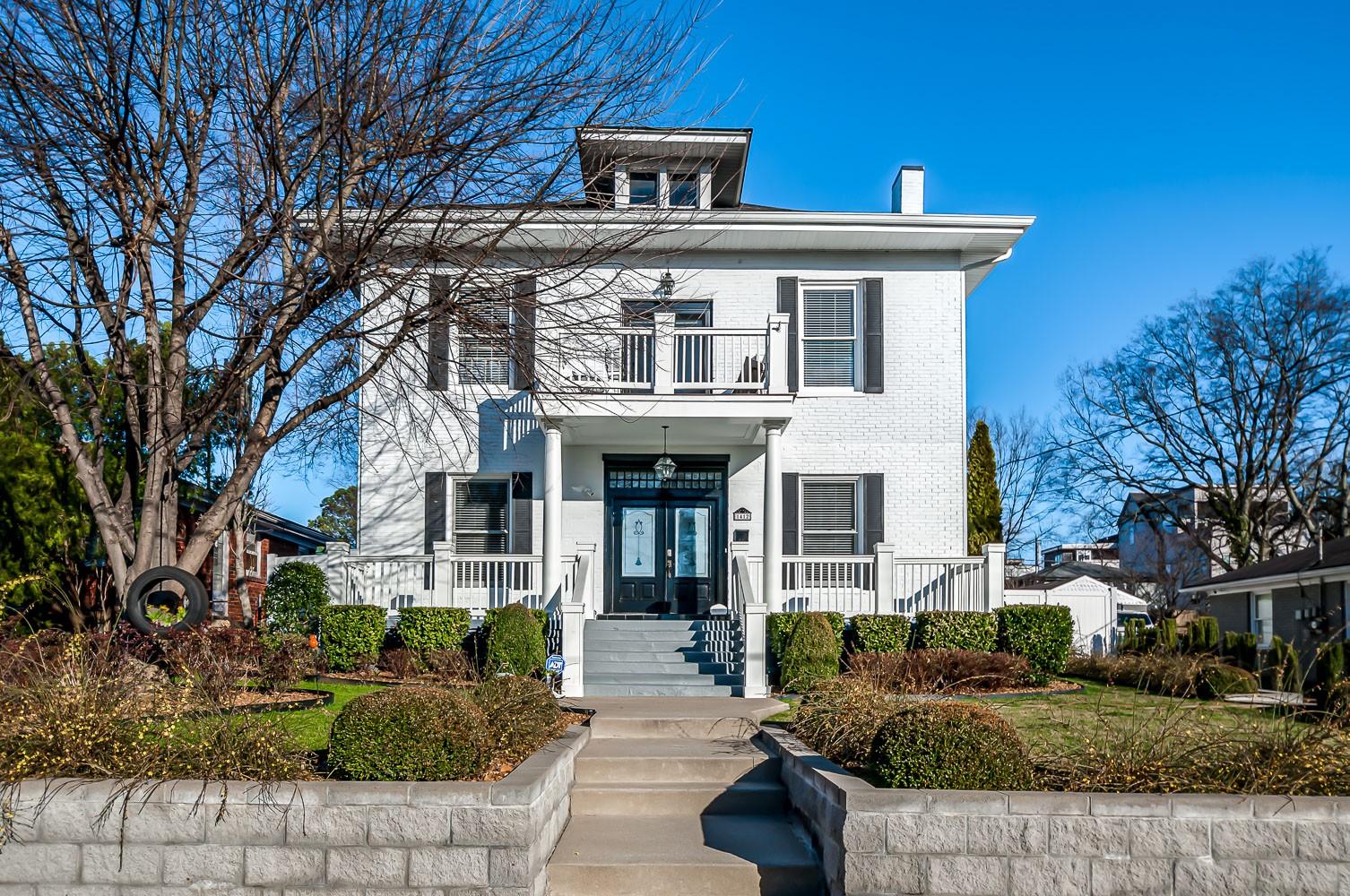 1412 Villa Pl Property Photo - Nashville, TN real estate listing