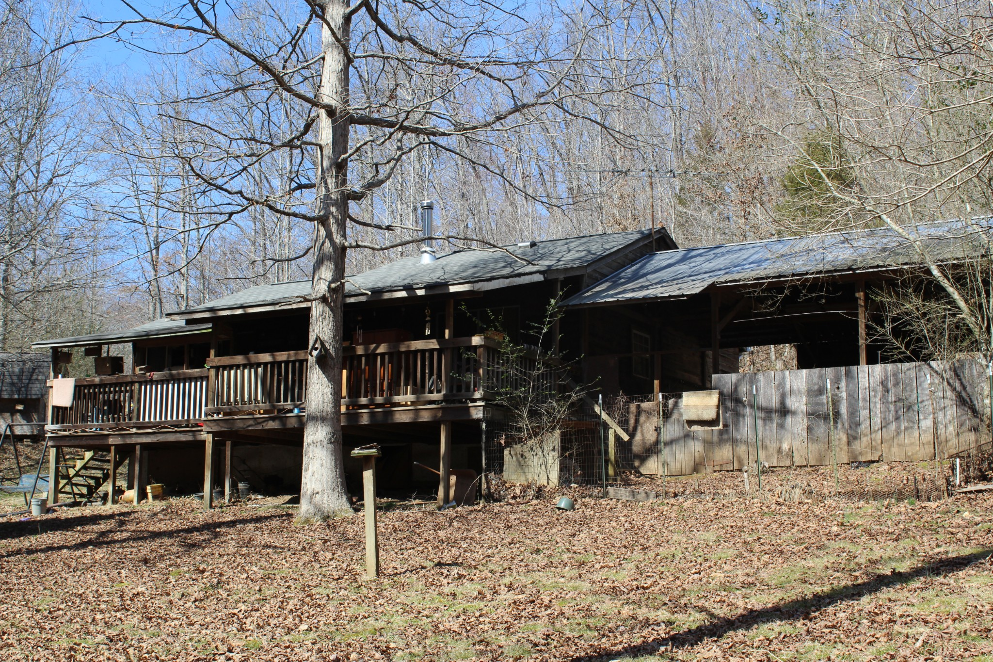 6517 Oak Hill Rd Property Photo - Lyles, TN real estate listing