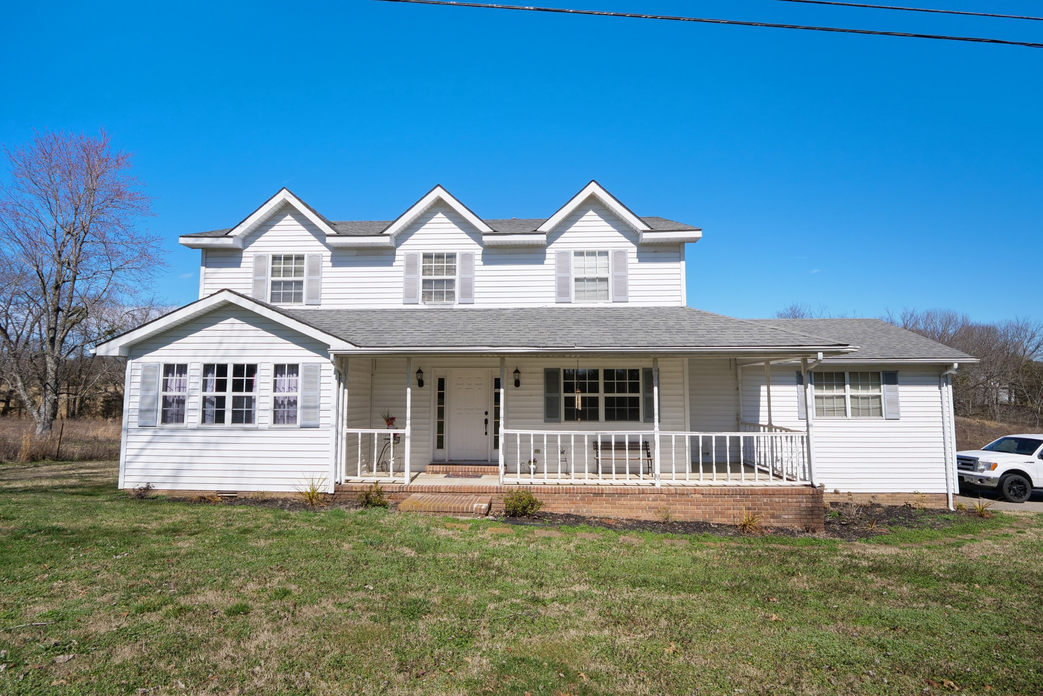 3571 New Hope Rd Property Photo - Alexandria, TN real estate listing