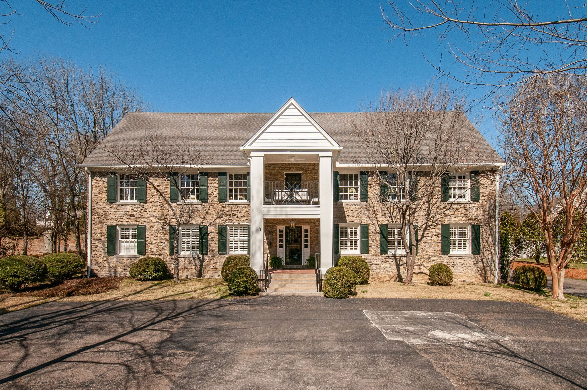 4402 Harding Pl #1 Property Photo - Nashville, TN real estate listing