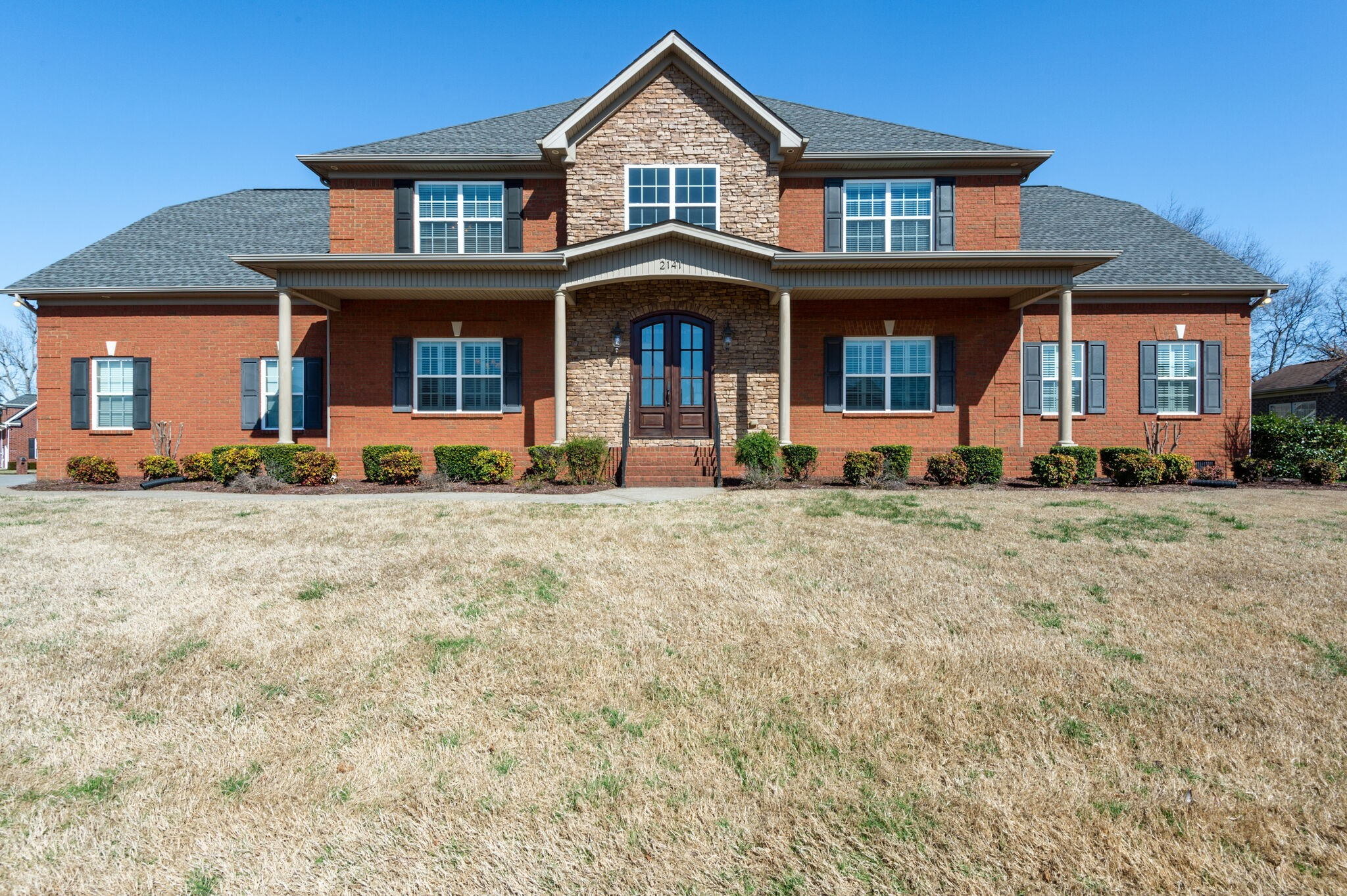 2141 Higgins Ln Property Photo - Murfreesboro, TN real estate listing