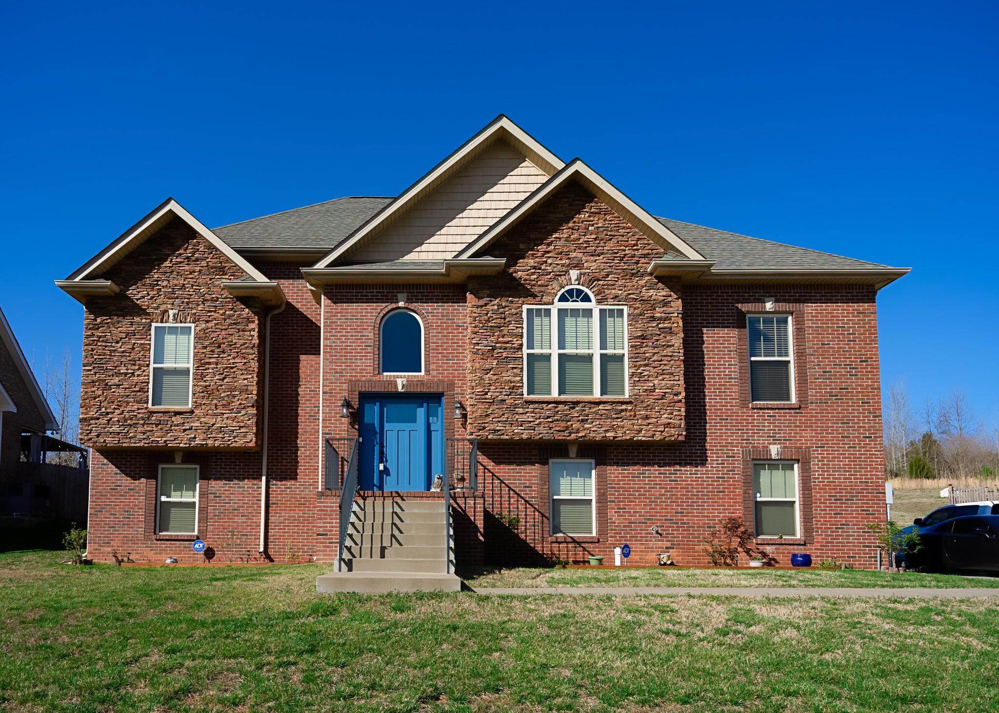 3515 Rabbit Run Trl Property Photo - Adams, TN real estate listing