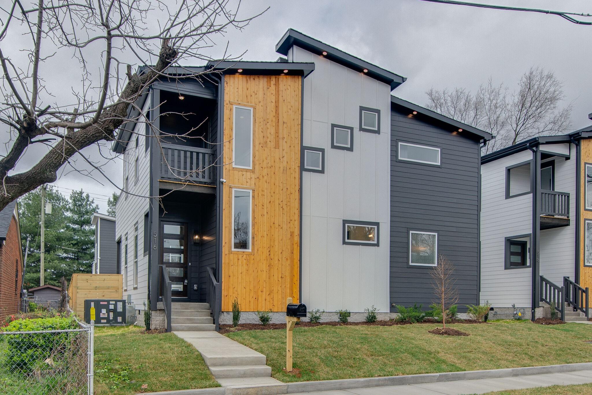 516 N 2nd St Property Photo - Nashville, TN real estate listing