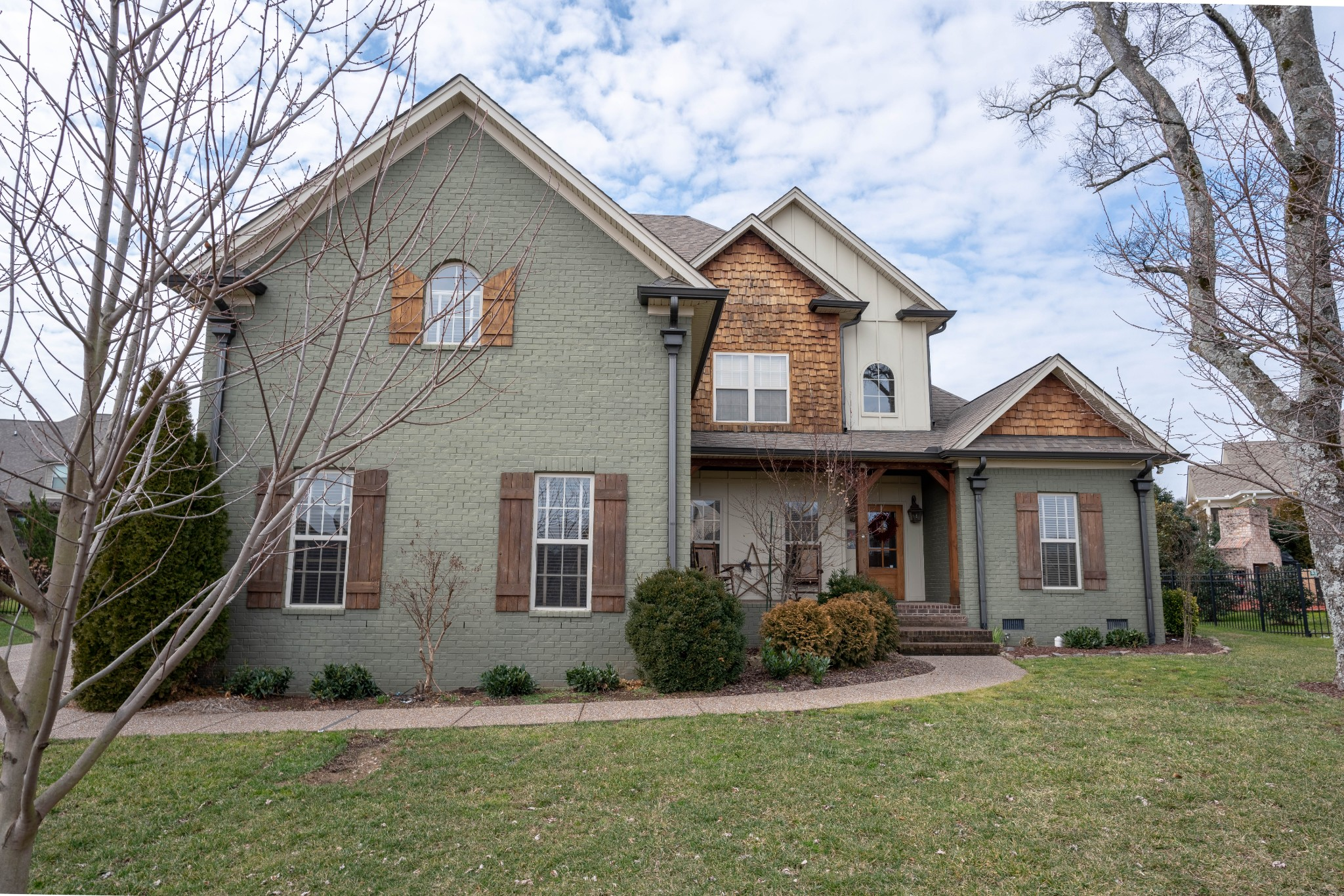 6002 Trout Ln Property Photo - Spring Hill, TN real estate listing