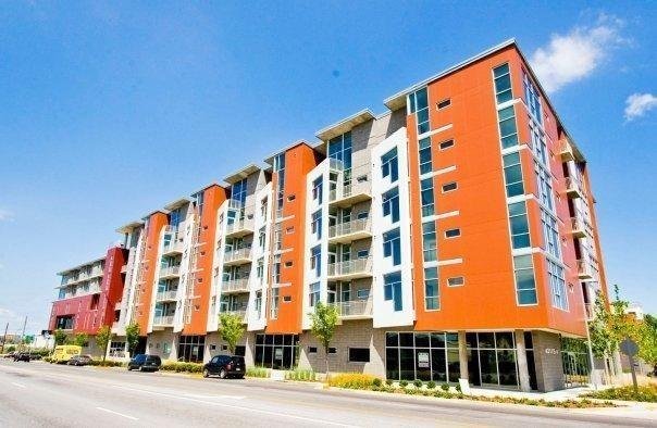 2115 Yeaman Pl #424 Property Photo - Nashville, TN real estate listing