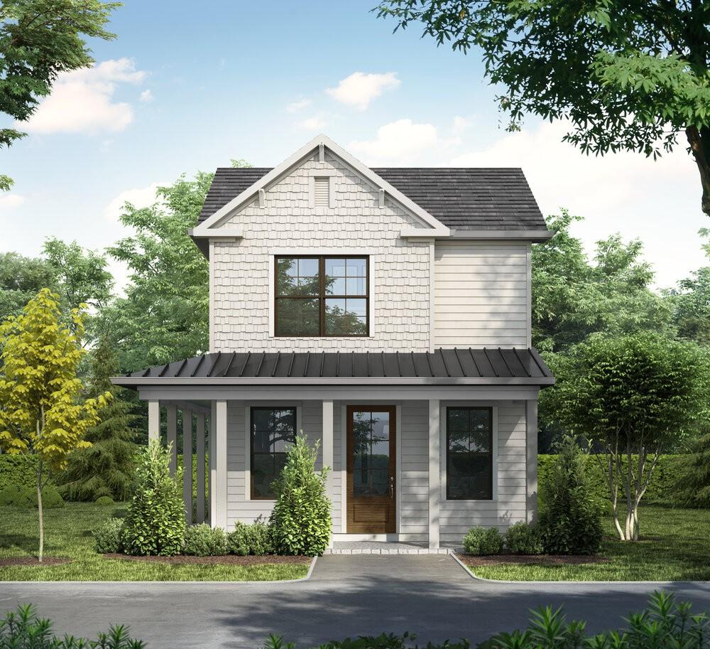 647 Vernon Ave. Property Photo - Nashville, TN real estate listing