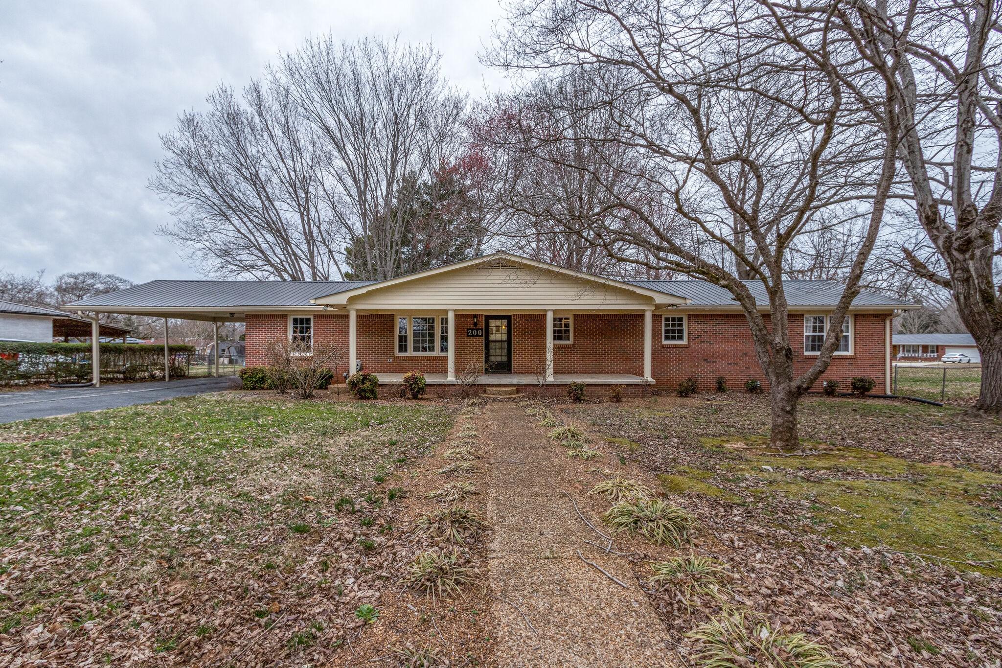 200 Azalea Dr Property Photo - Rock Island, TN real estate listing