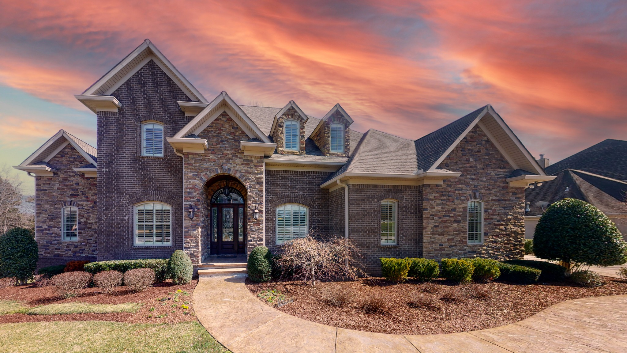 1124 Safety Harbor Cv Property Photo - Old Hickory, TN real estate listing