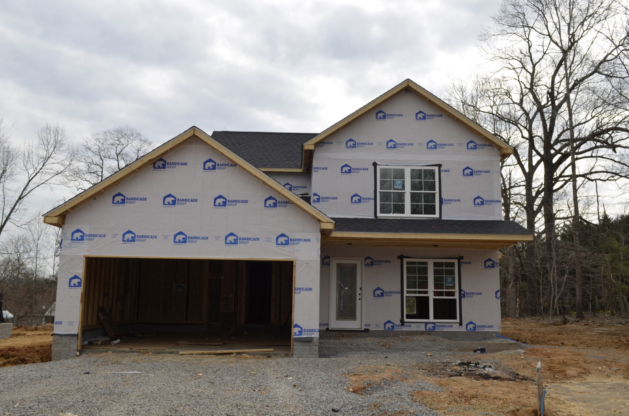 129 Schroer Rd Property Photo - Clarksville, TN real estate listing