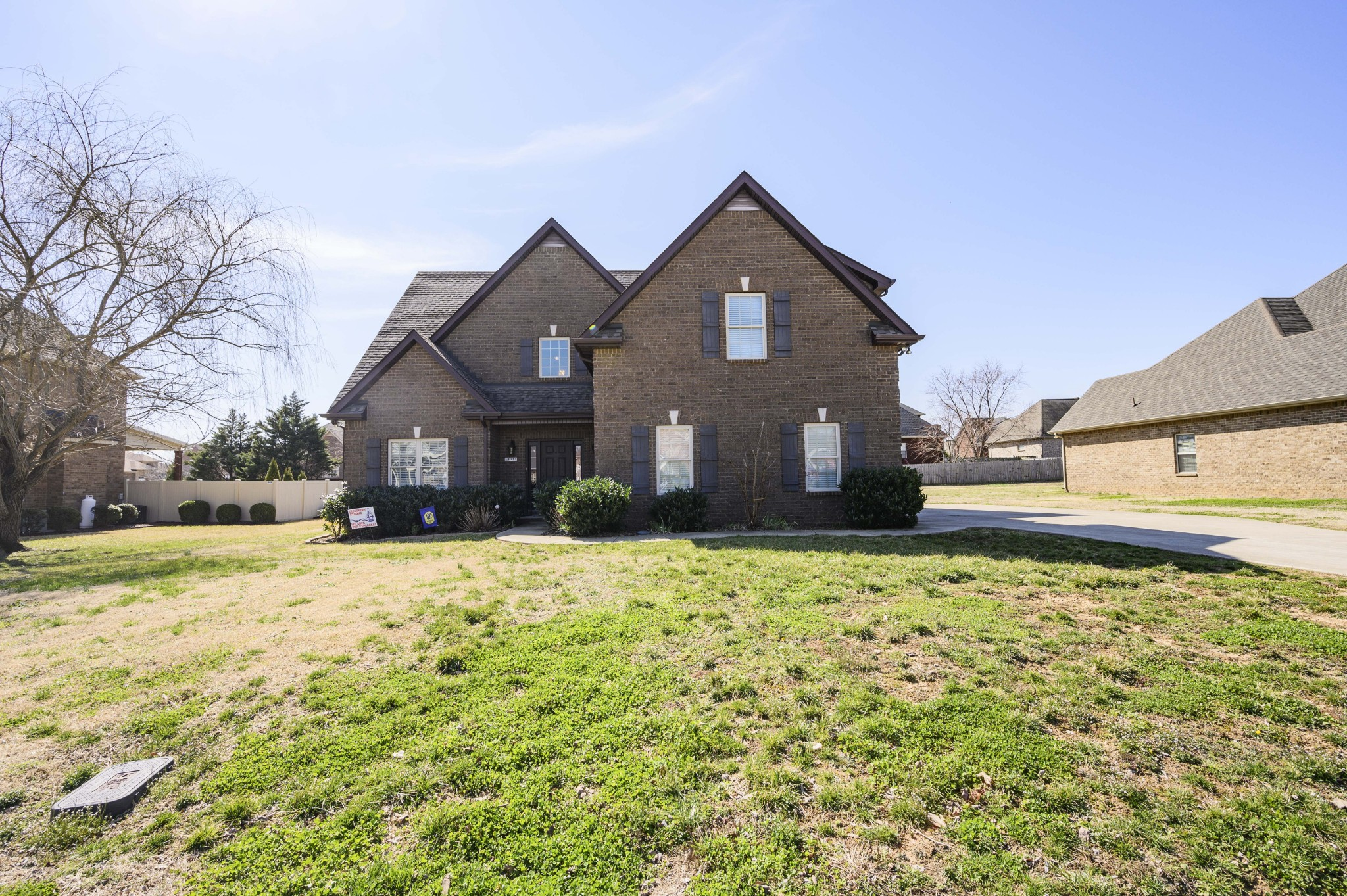 1922 Jose Way Property Photo - Murfreesboro, TN real estate listing