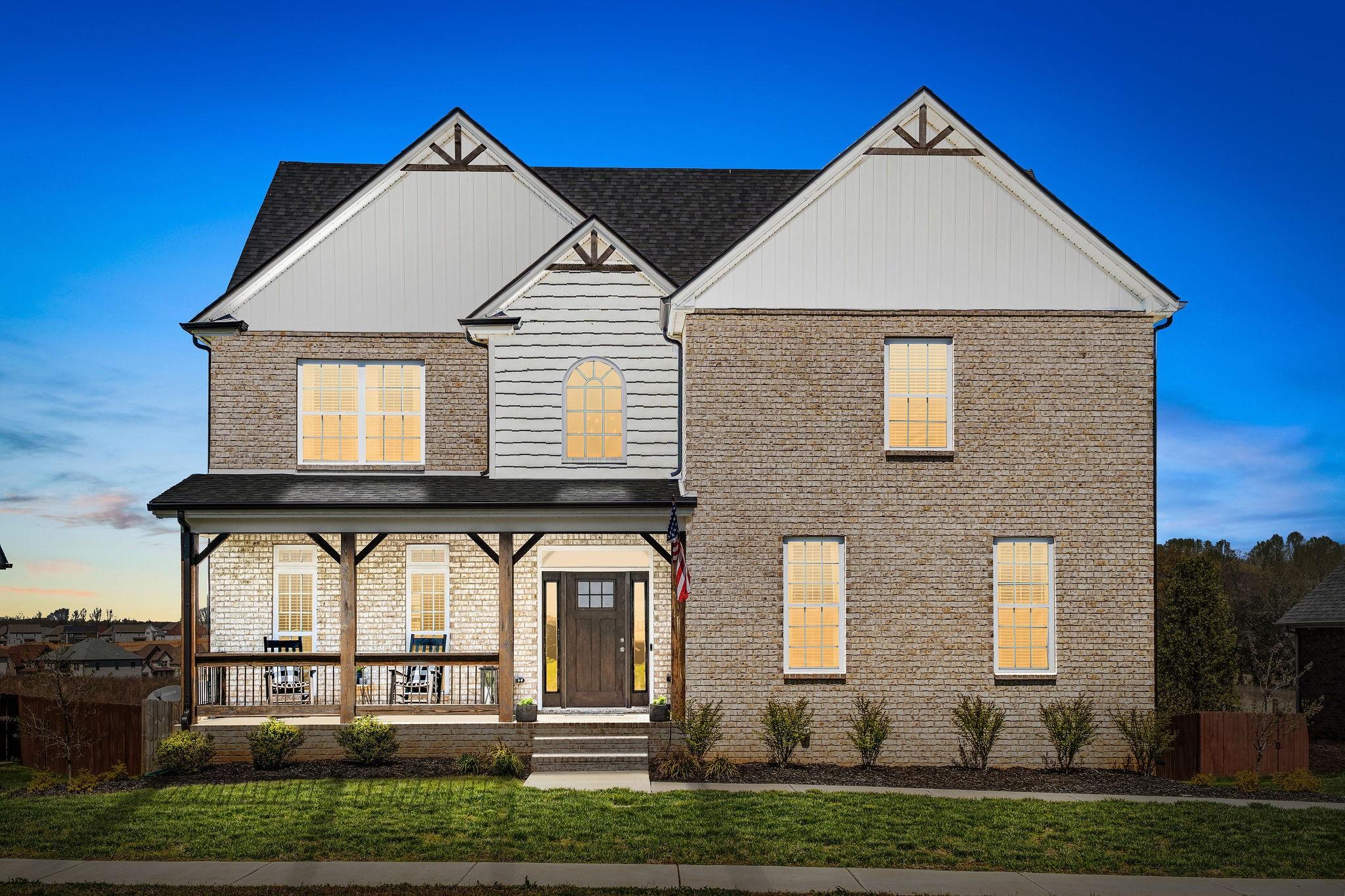 433 Carson Bailey Ct Property Photo