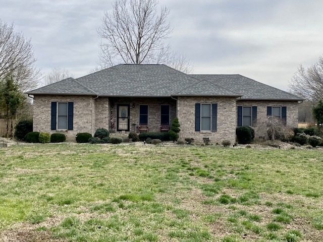 4859 Mingo Rd Property Photo - Belvidere, TN real estate listing