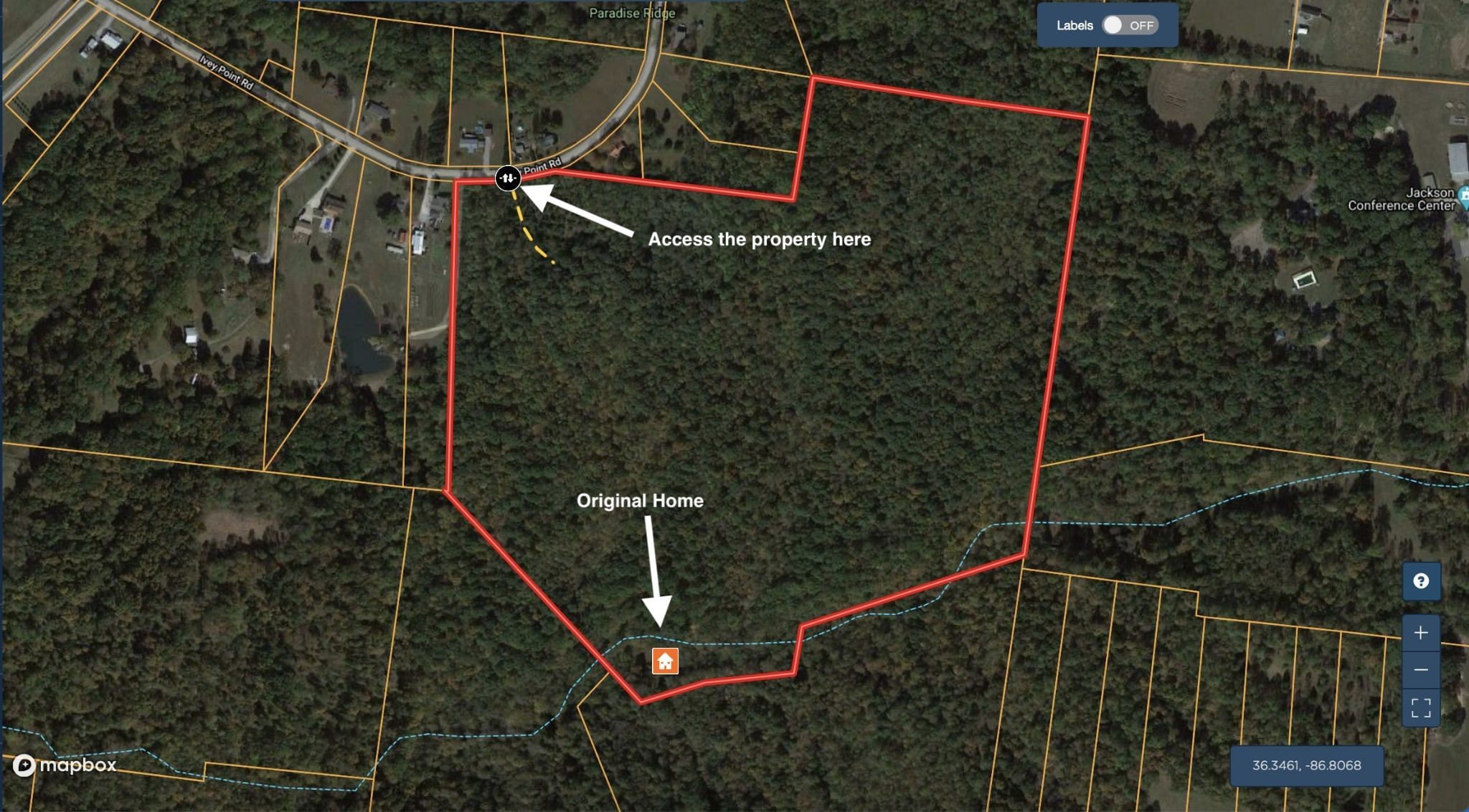 0 Ivey Point Rd Property Photo - Goodlettsville, TN real estate listing