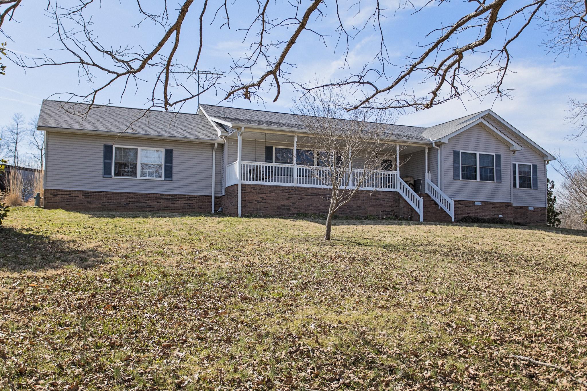 3579 Kinneys Rd Property Photo - Cedar Hill, TN real estate listing