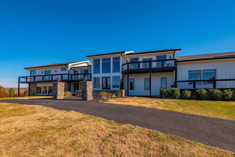 1669 Guy Ferrell Rd Property Photo - Franklin, TN real estate listing