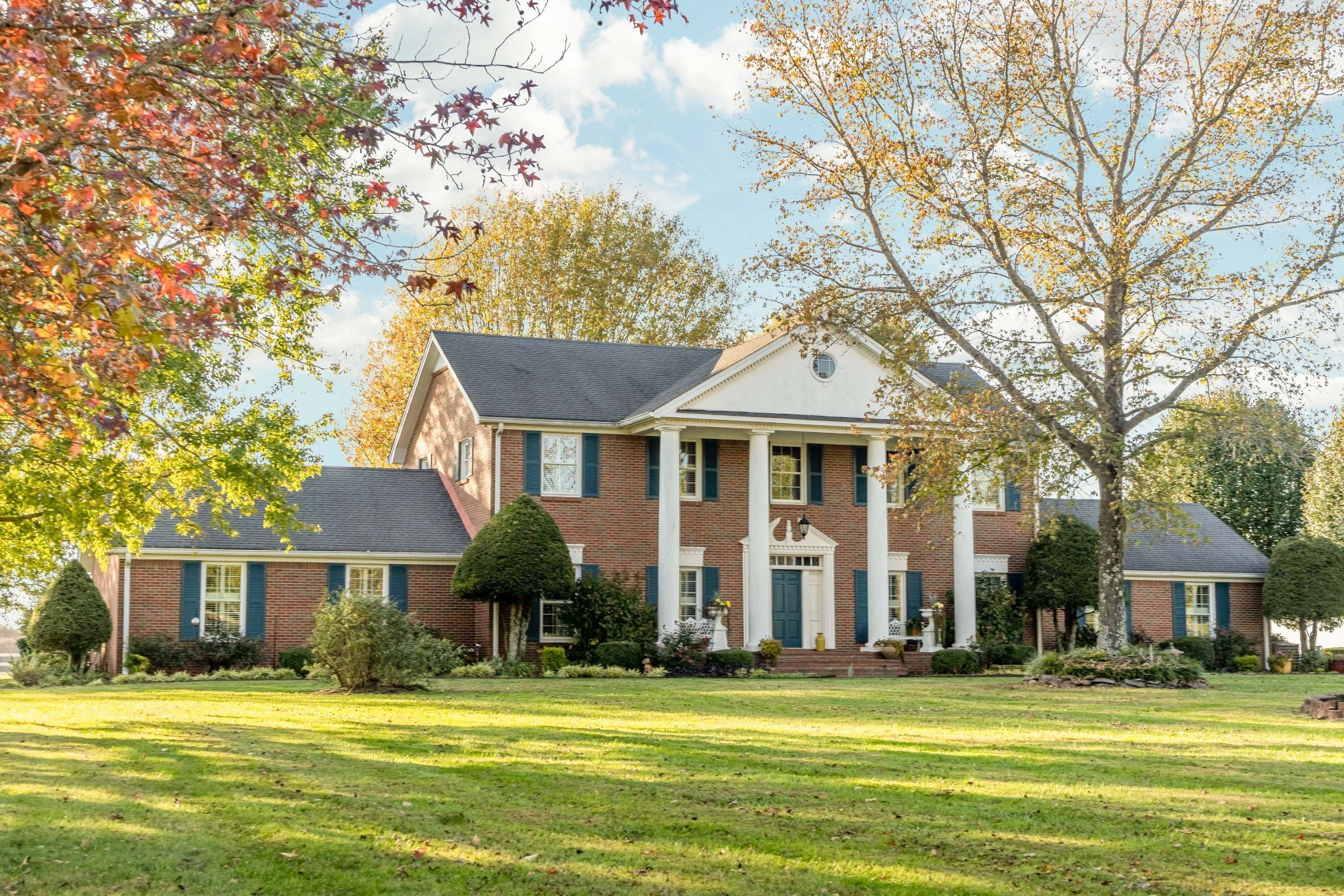 1624 Carthage Rd Property Photo - Red Boiling Springs, TN real estate listing